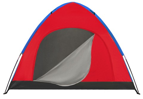 4-Person Tent Dome Igloo