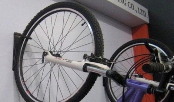 fahrrad wandhalter haken wandhaken fahradhakenwandhalterung neu 890 kategorien automotiv. Black Bedroom Furniture Sets. Home Design Ideas