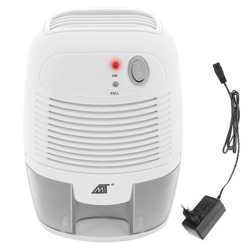 Dehumidifier Room Dehumidifier Bedroom Dehumidifier Electric 500 Ml Gray 10999 Categories House And Garden Other Categories House And Garden Agd Drobne