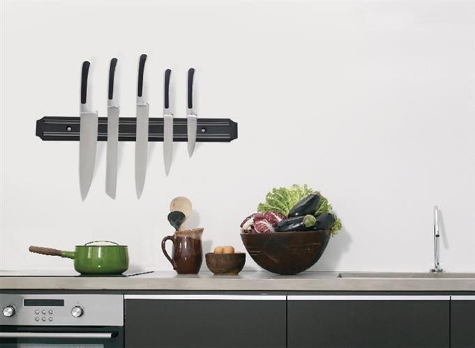 Attirant Magnetic Board For Kitchen Or Workshop   Magnet For Knives Scissors #1590