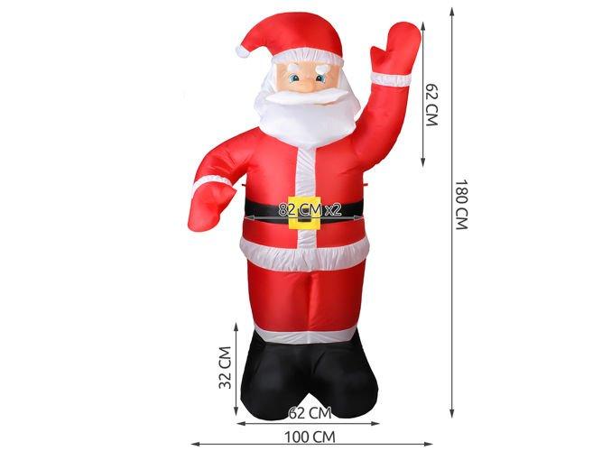 Santa claus party ideas party delights