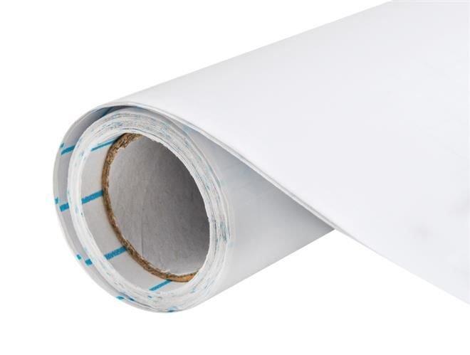 Adhesive Foil Self-Adhesive Foil Black Matte cm 400x45cm LFM 2.00 €