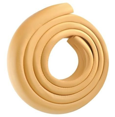<p> Foam tape protecting the edges 200cm 2m brown 2678 </p>