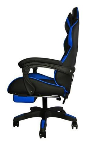 8978 Player Rotating Office Bucket Gaming Armchair