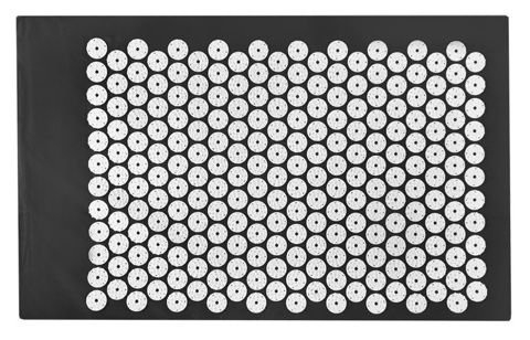 Acupressure Mat Relieve Back And Neck Pain, Relax Muscles 5894