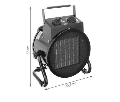 Electric heater - 3000W farelka
