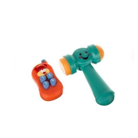 Multifunction educational toy
