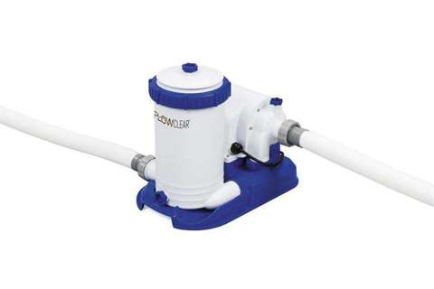 Pump with filter 9463 L / h BESTWAY 58391