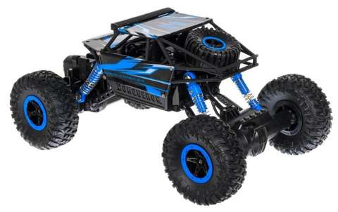 Remote-controlled off-road vehicle - Truck