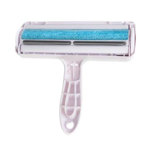 Roller / brush for cleaning clothes