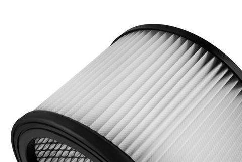 Washable HEPA Filter for Fireplace Ash Vacuum Cleaner 9245