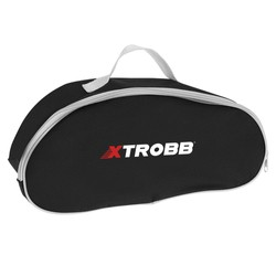 120W 9247 Wireless Hand-held Car Vacuum Cleaner