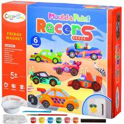 Magnets - DIY - cars