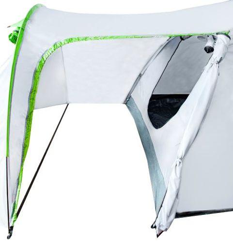 Campingzelt Wasserdicht UV Schutz Camping Trekking Outdoor 10115