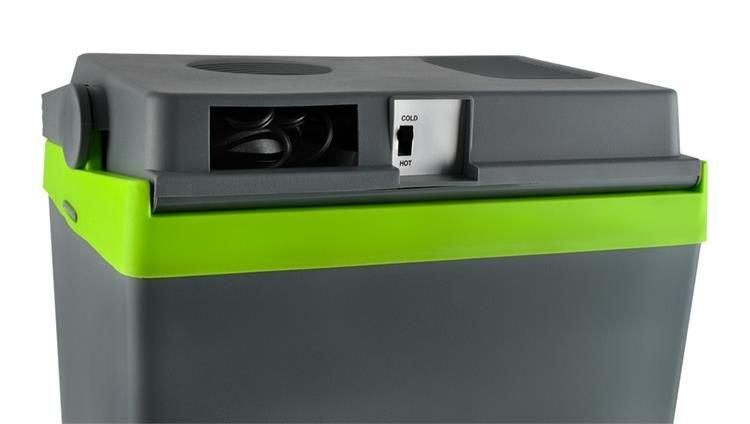 Kühlschrank Auto Camping : Elektrische 16 22 l auto kühlbox warme box camping box 12 v