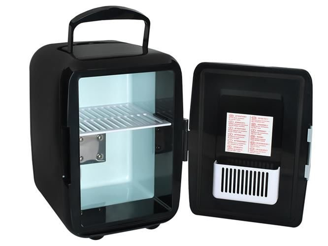 Mini Kühlschrank Oder Kühlbox : Mini kühlschrank & warmhaltebox 4 liter kühlbox 12v 220v #5794