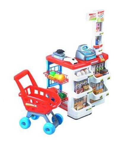 Supermarket zabawkowy S6747